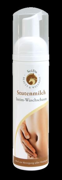 Intim - Waschschaum