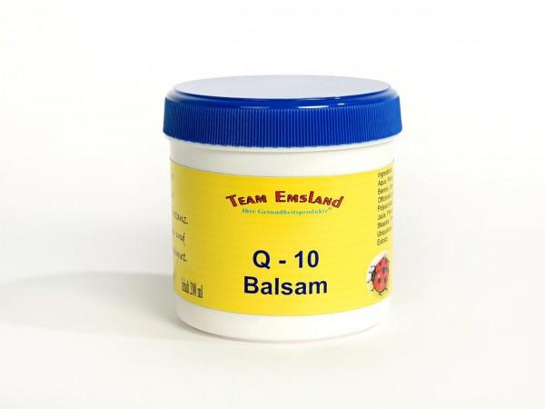 Q 10 Balsam 200 ml Dose